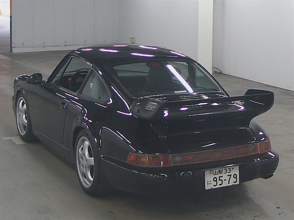 used porsche 911 for sale at pokal – japanese used car exporter pokal