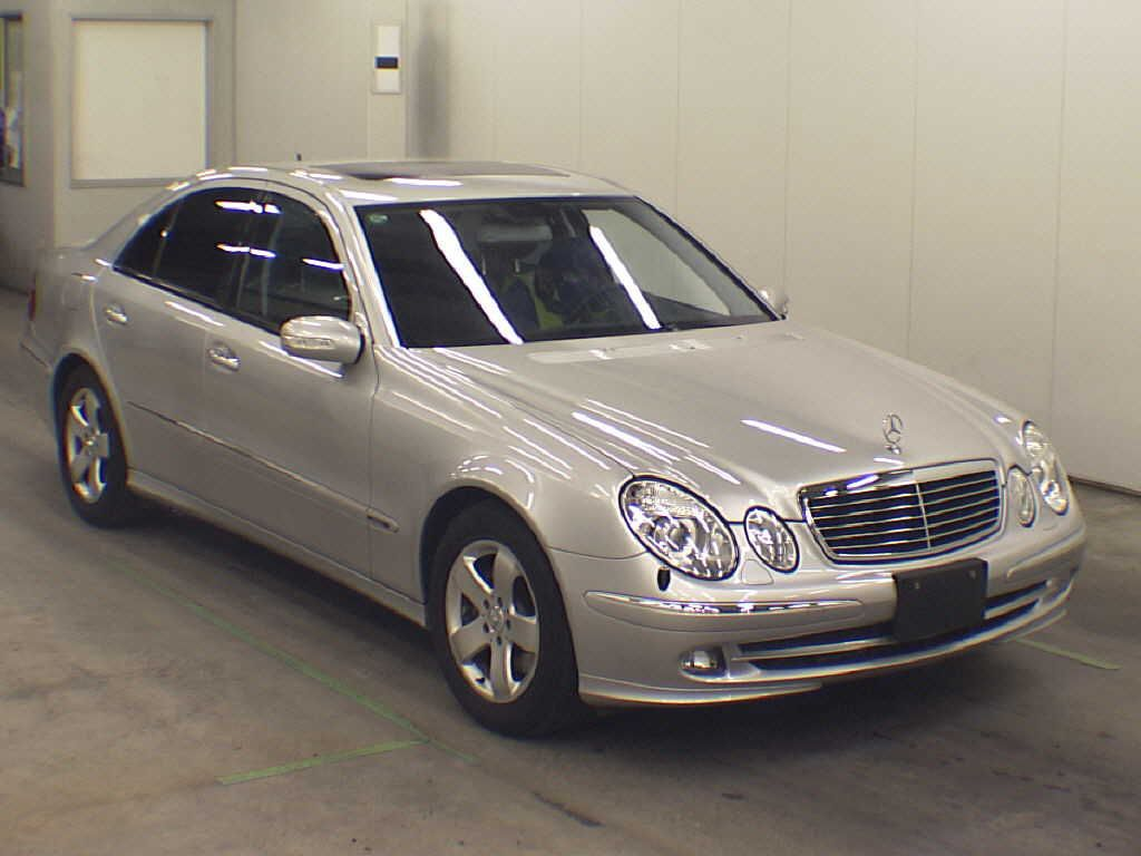 Used mercedes benz e350 for sale at pokal japanese used for Mercedes benz japan