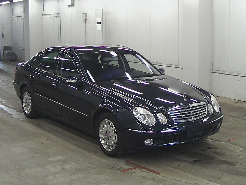 Used mercedes benz e240 for sale at pokal japanese used for E240 mercedes benz