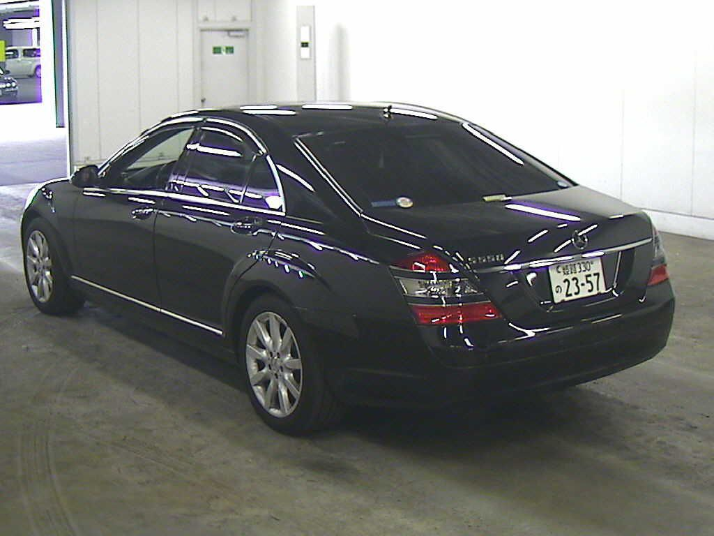 used mercedes benz benz s class for sale at pokal