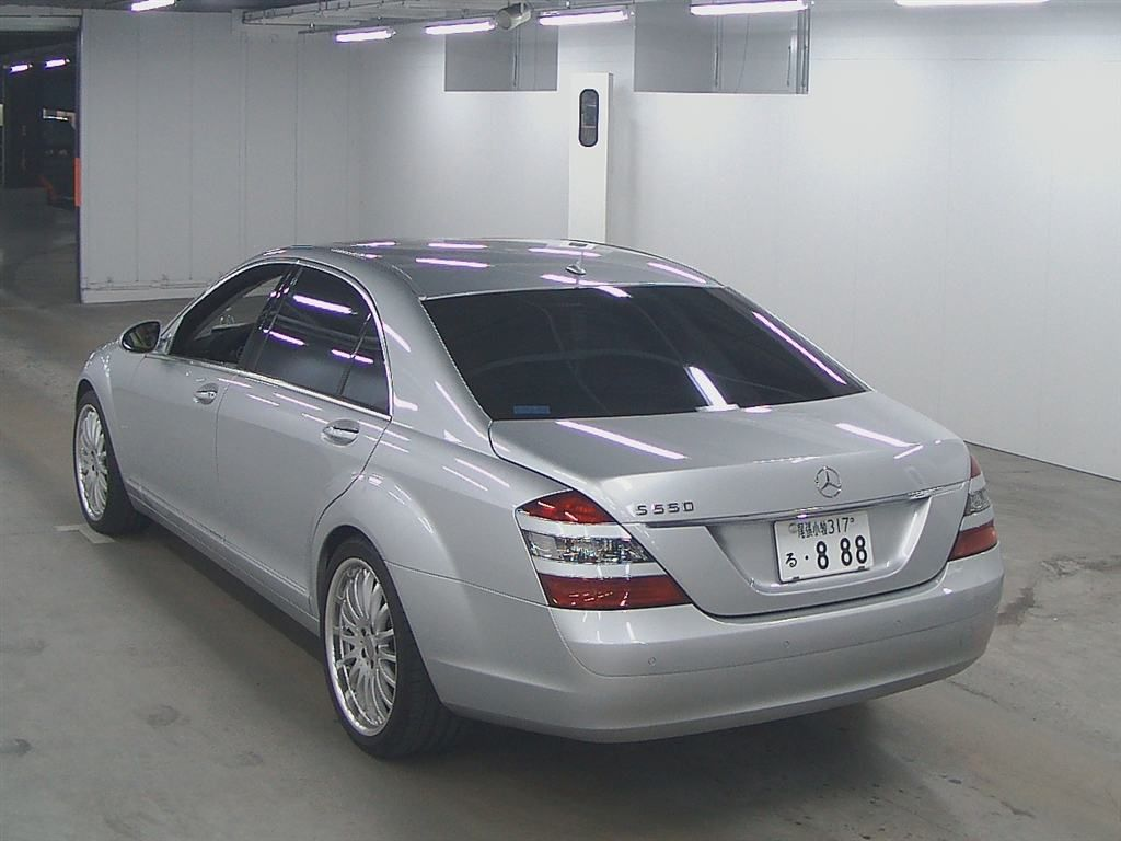 used detail class mercedes sedan benz at s