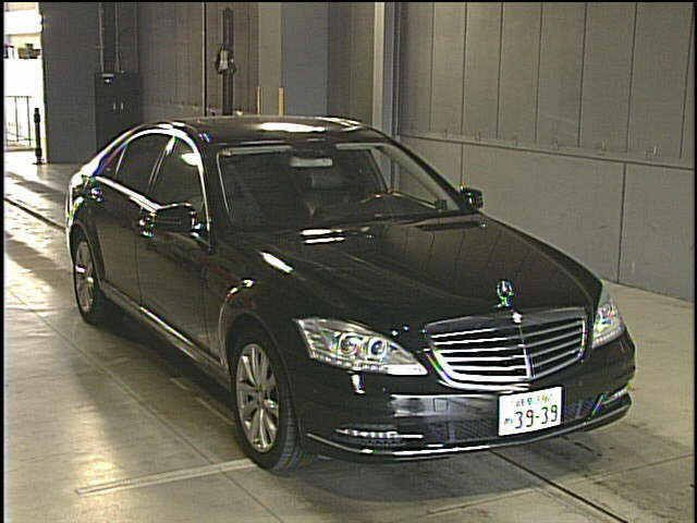 used mercedes benz benz s class for sale at pokal japanese used car exporter pokal. Black Bedroom Furniture Sets. Home Design Ideas