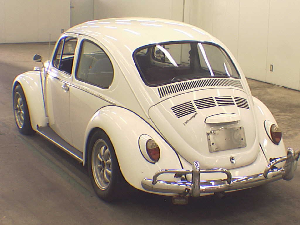 used volkswagen beetle for sale at pokal japanese used car exporter pokal. Black Bedroom Furniture Sets. Home Design Ideas