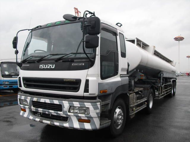e243eba502 Used ISUZU ISUZU TRUCK for sale at Pokal – Japanese Used Car ...