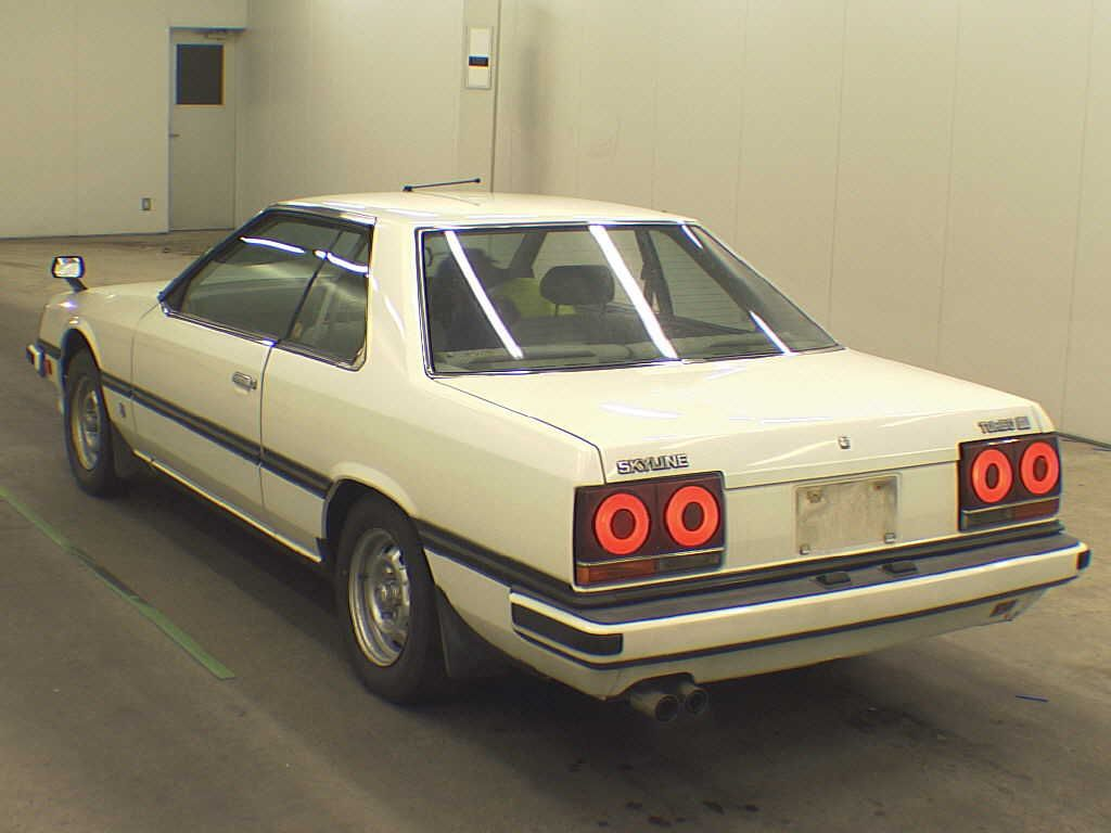 Used Nissan Skyline For Sale At Pokal Japanese Used Car Exporter Pokal
