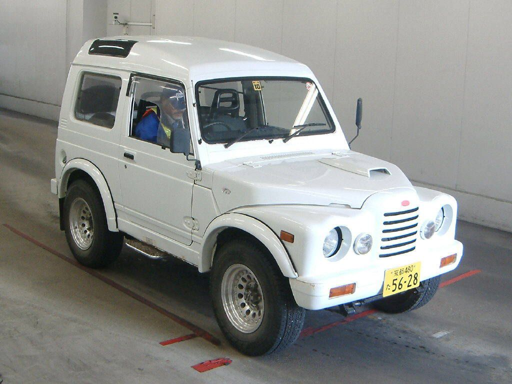 Used Car For Sales In Nigeria >> Used SUZUKI JIMNY for sale at Pokal – Japanese Used Car Exporter Pokal