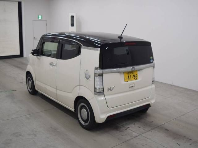 honda n-box slash uk