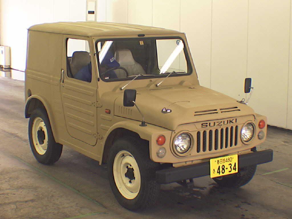 Used Suzuki Jimny For Sale At Pokal Japanese Used Car Exporter Pokal