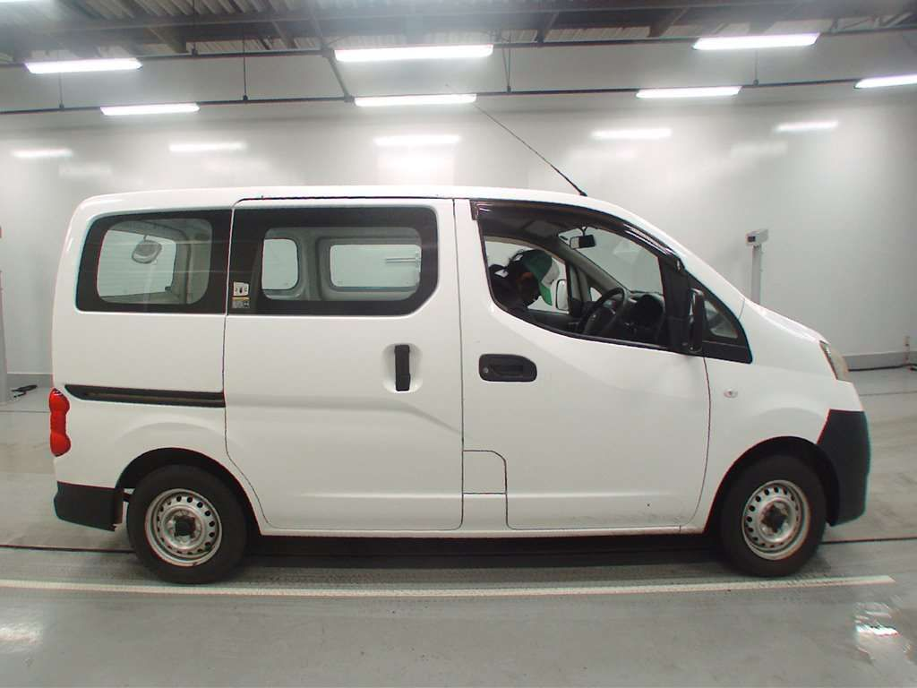 8d3f4167e0 Used NISSAN VANETTE VAN for sale at Pokal – Japanese Used Car ...