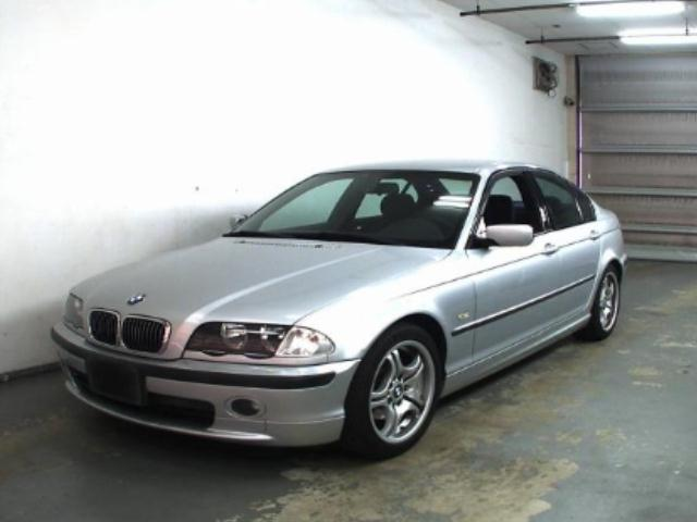 Used BMW 320I for sale at Pokal  Japanese Used Car Exporter Pokal