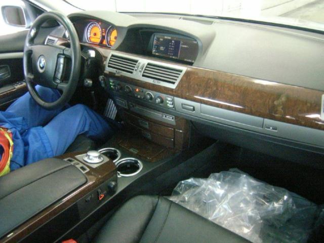 Used Bmw 735i For Sale At Pokal Japanese Used Car Exporter Pokal