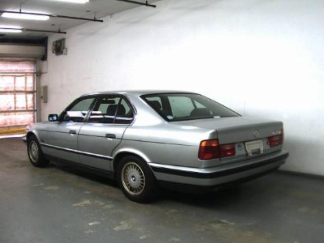 Used bmw 525i for sale at pokal japanese used car exporter pokal 1995 bmw 525i publicscrutiny Choice Image