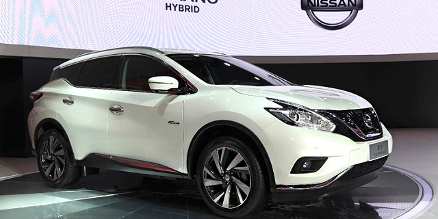 nissan x trail vs nissan murano cars comparison jp vehicles. Black Bedroom Furniture Sets. Home Design Ideas
