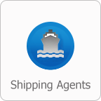 Shipping Agent Login