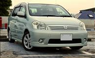 WHY IS THE TOYOTA RAUM SO POPULAR IN UGANDA?